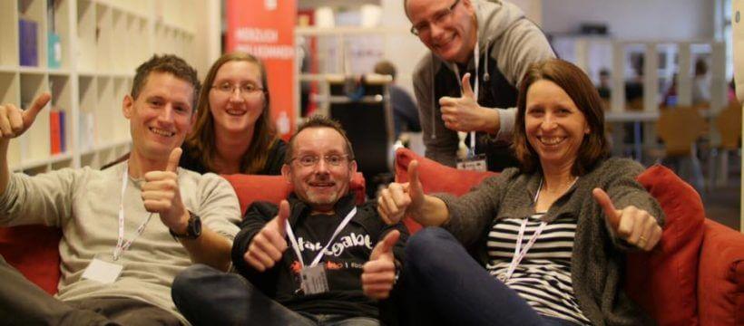 barcamp lübeck