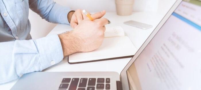 Masterarbeit Schreiben
