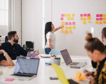 Soziale Kompetenz in der Arbeitswelt 4.0