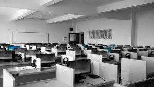 Klassenraum Gamification