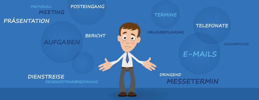 Zeitmanagement - Qualifit