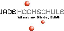 Logo Jade Hochschule