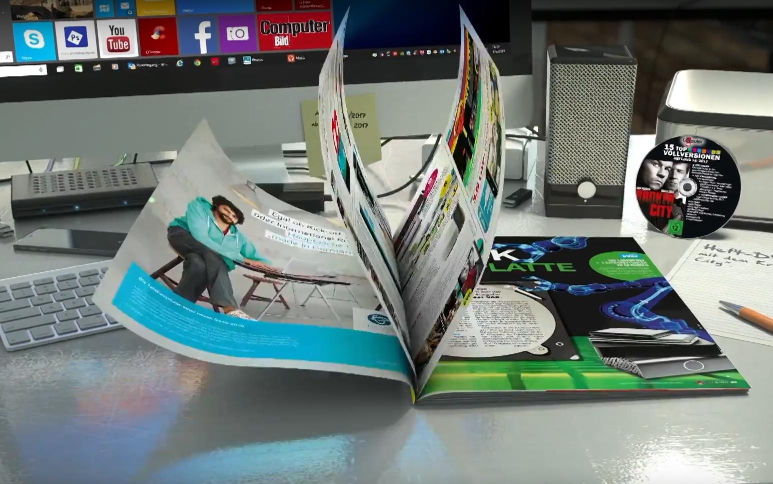 Computerbild Zeitschrift