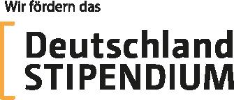 Wir fördern as Deutschland Stipendium