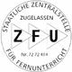 Siegel ZFU