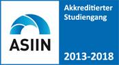 ASIIN-Siegel