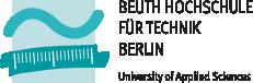 Logo Beuth Hochschule