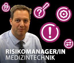 Risikomanagement Medizintechnik