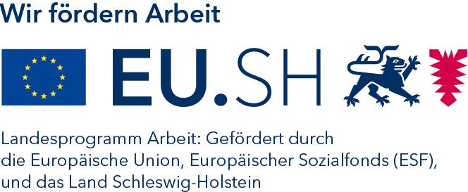 Logo EU.SH