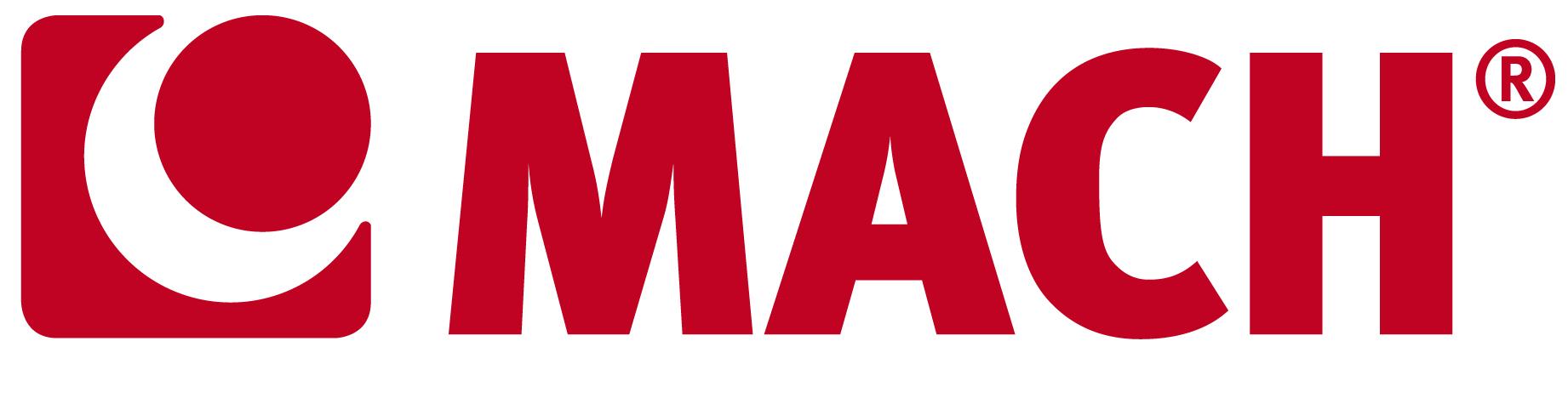 Logo MACH AG
